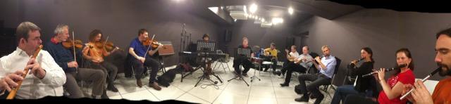 Studio HF